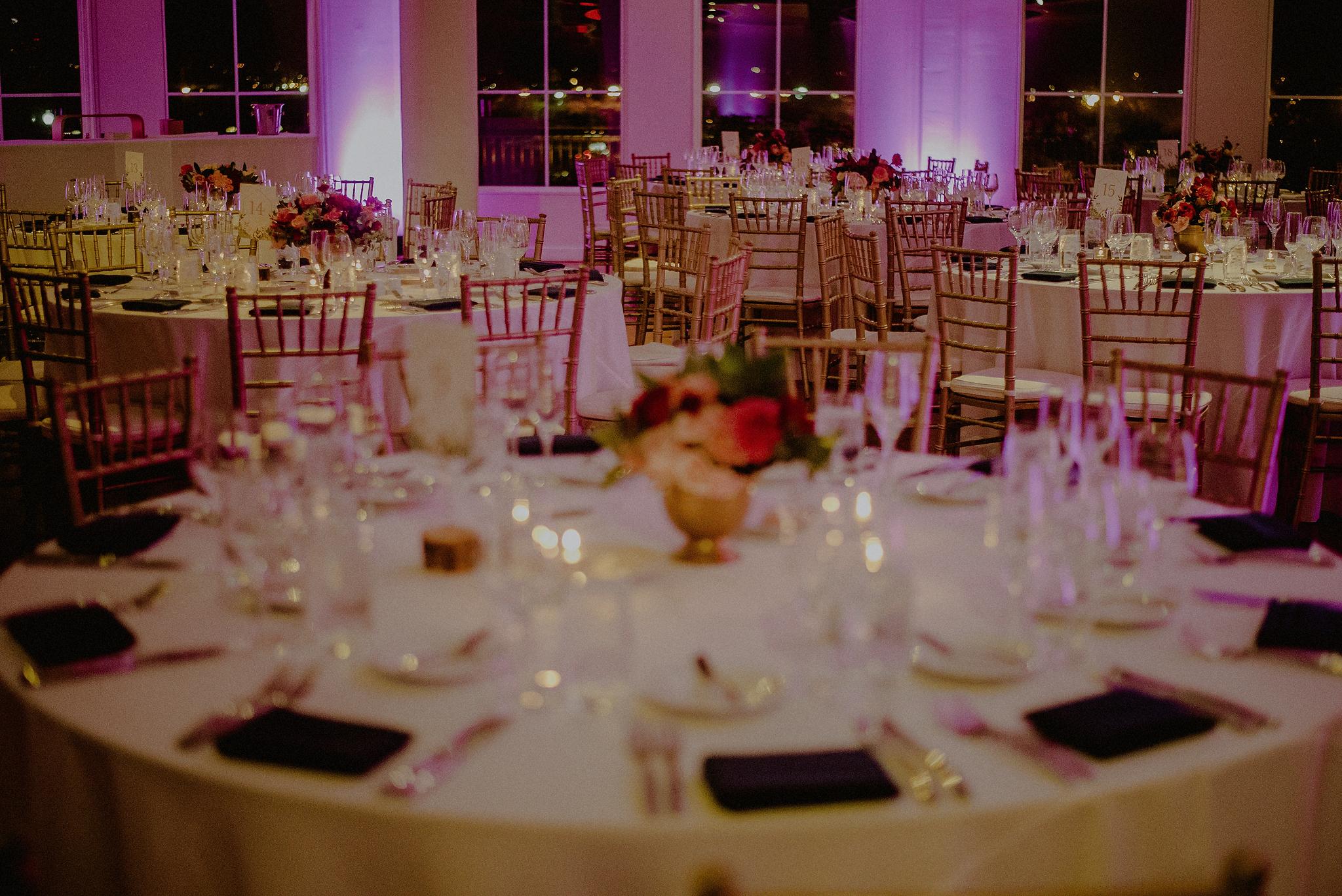 NYC Skyline Wedding Venues
