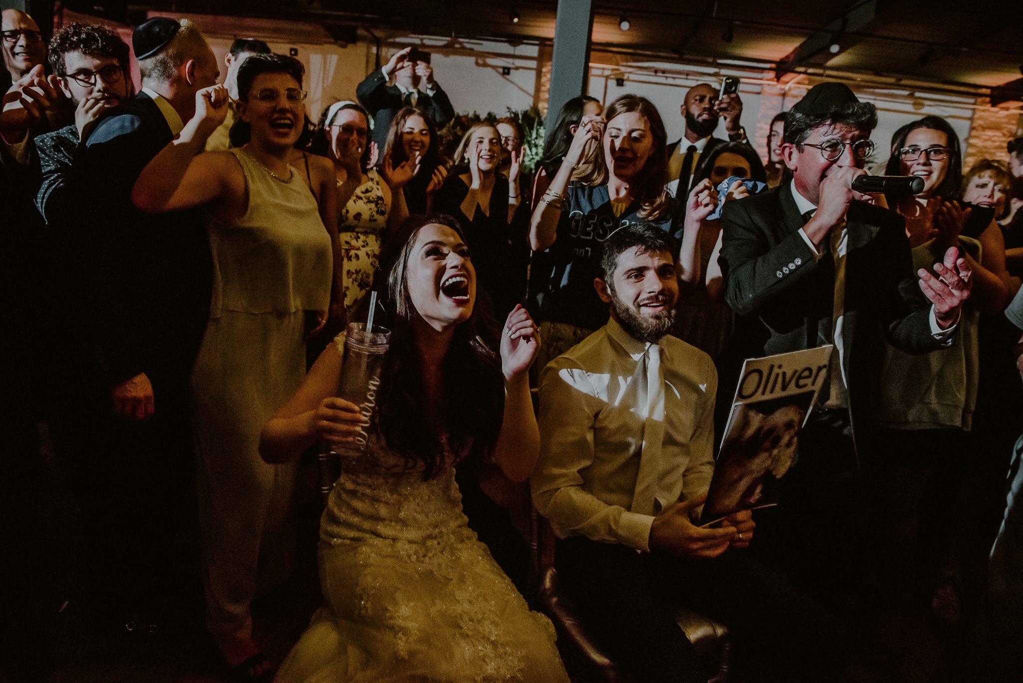 Brooklyn Jewish wedding photos