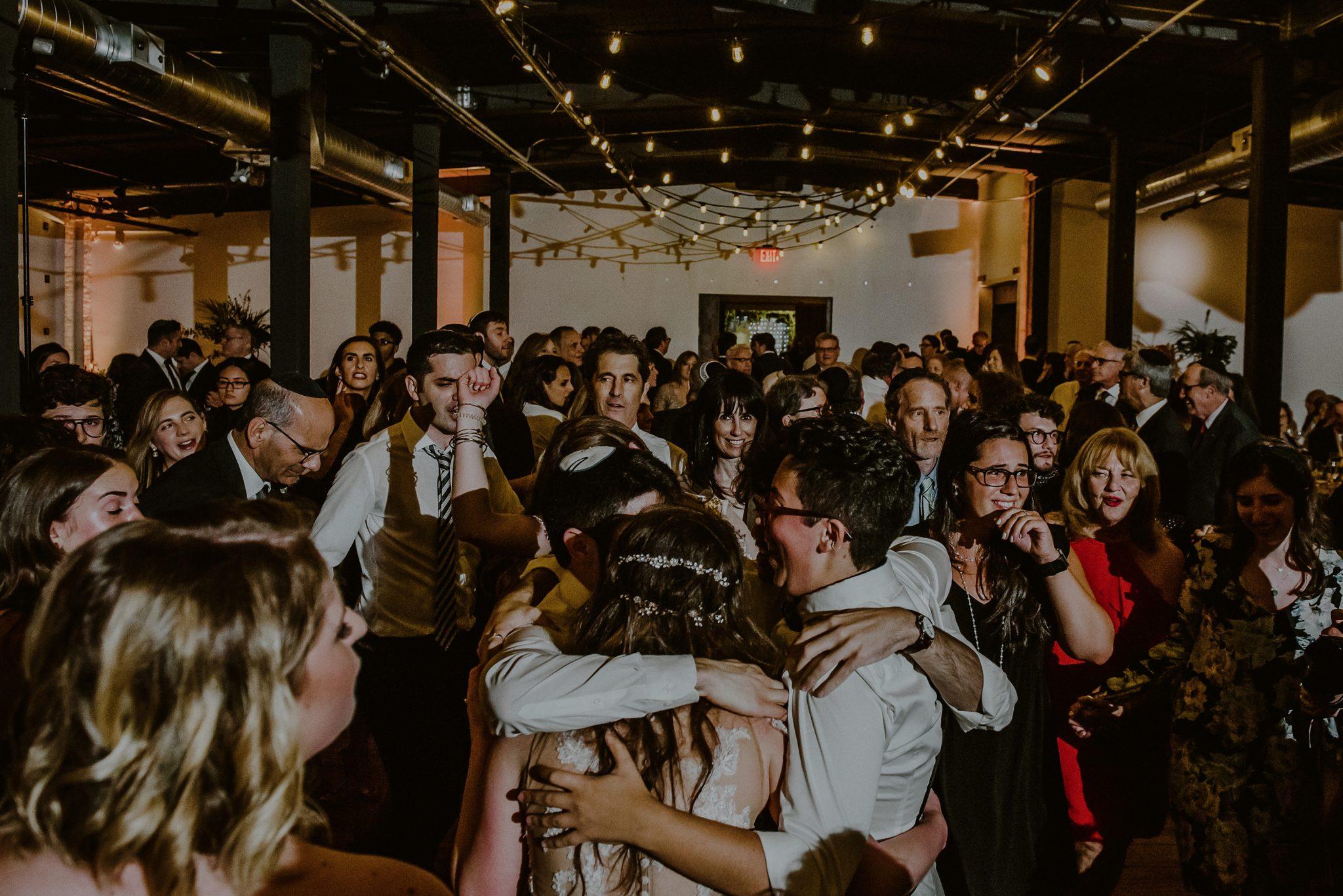 rustic wedding spaces in NJ