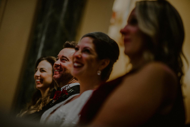manhattan catholic church wedding
