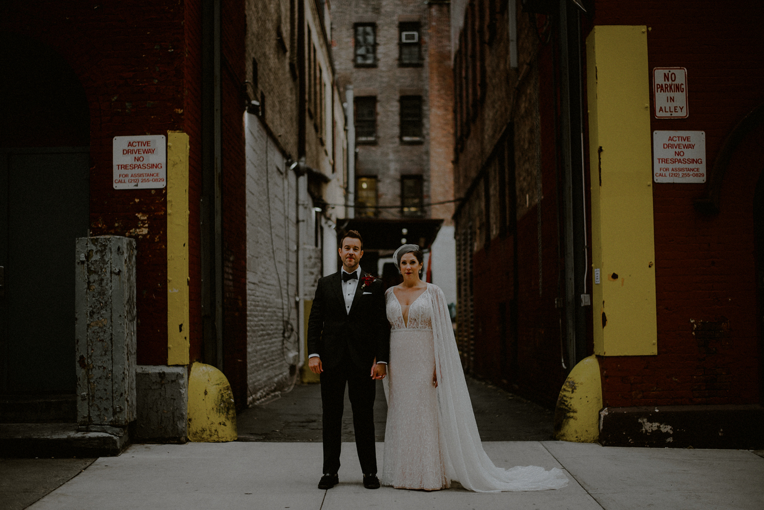 city winery new york weddings