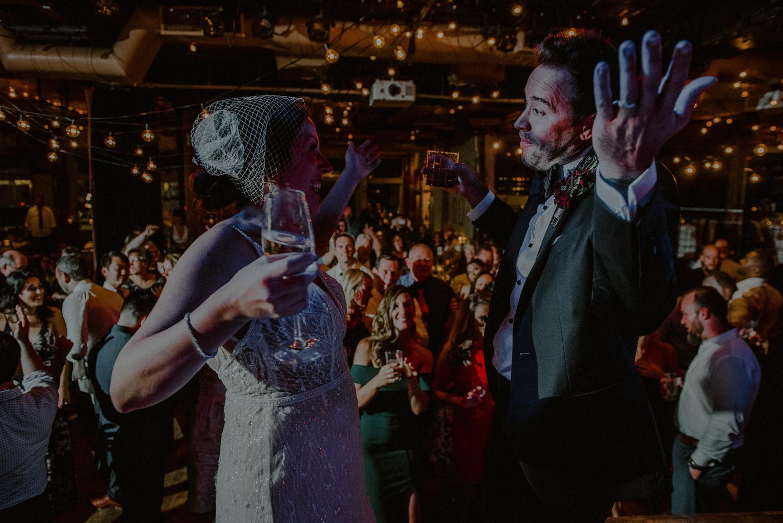 downtown manhattan weddings