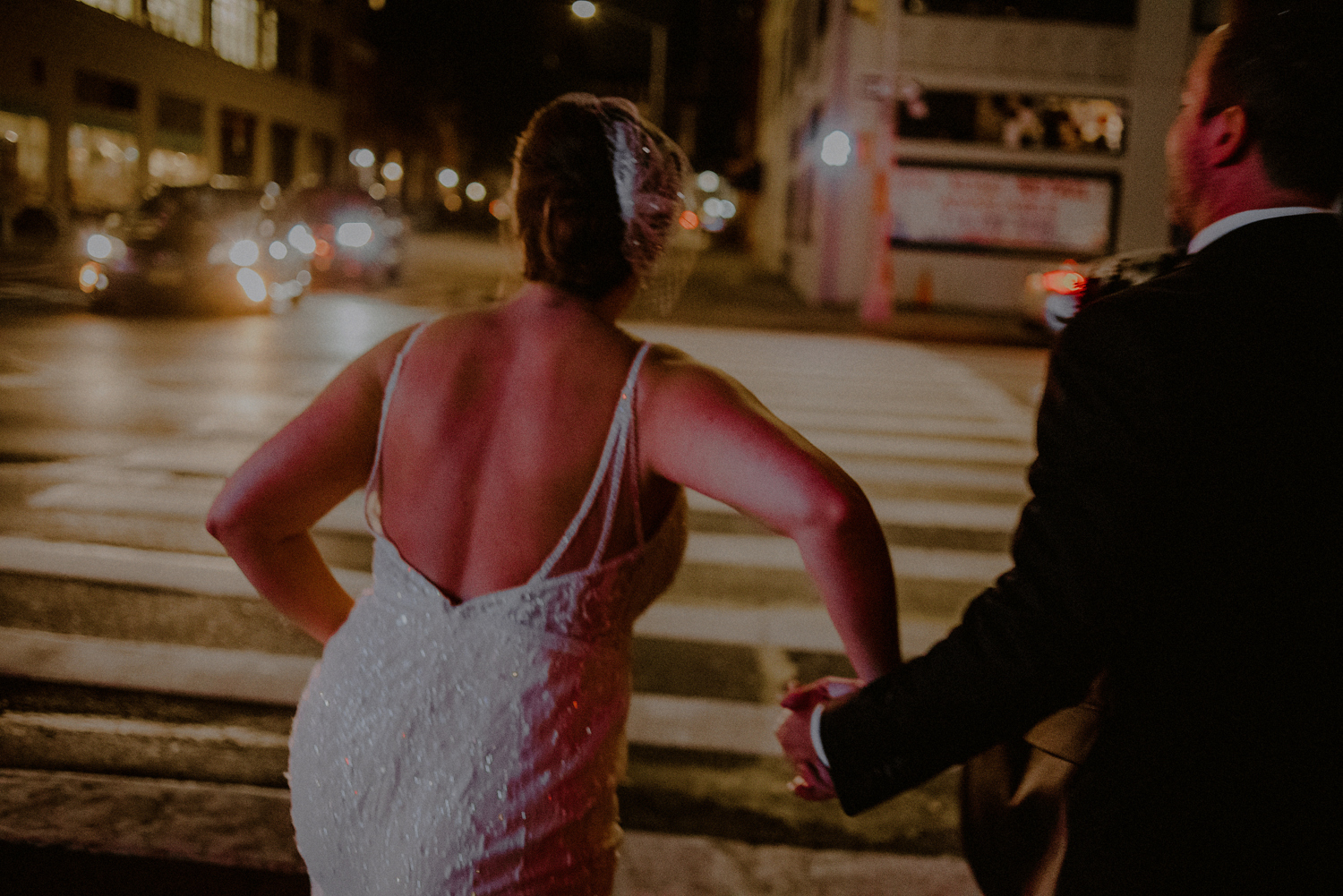 downtown manhattan weddings