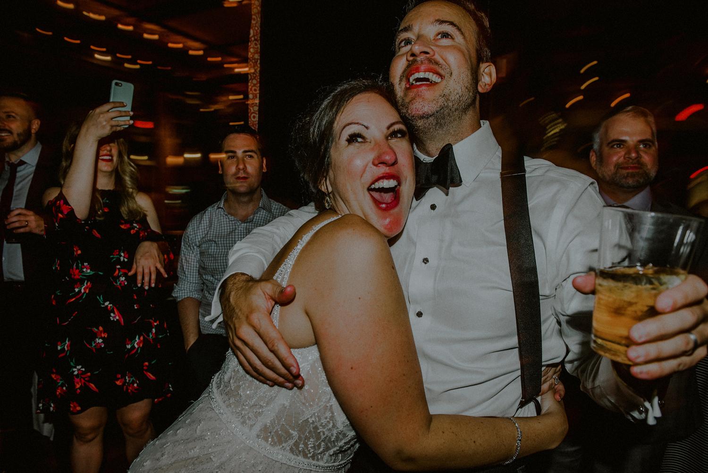 rugged wedding photography