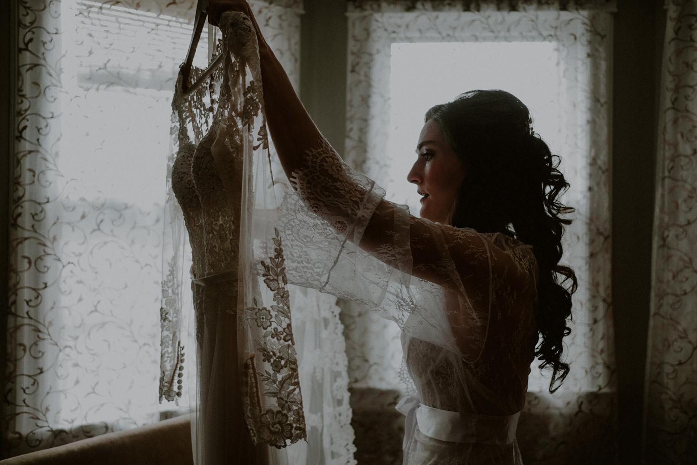 victorian style wedding