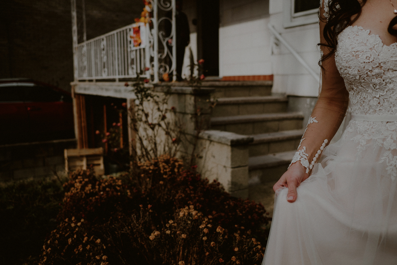 romantic wedding pictures