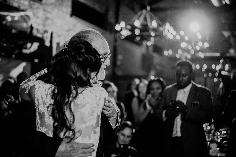creative wedding photographer in nj