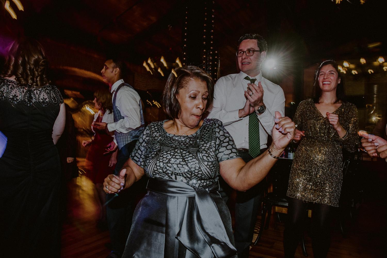 fun wedding reception pictures