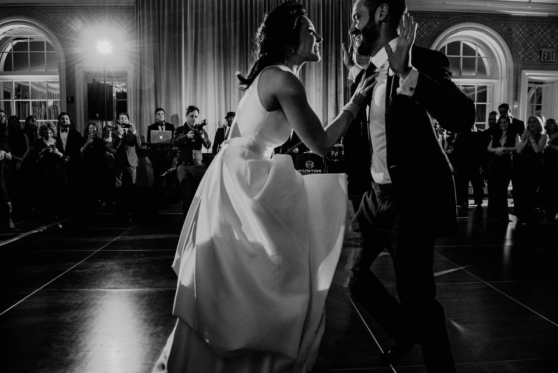 nybg wedding photos